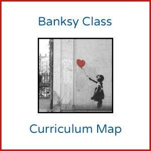 Banksy Class Curriculum