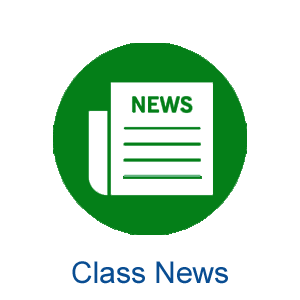 Goldsworthy Class News