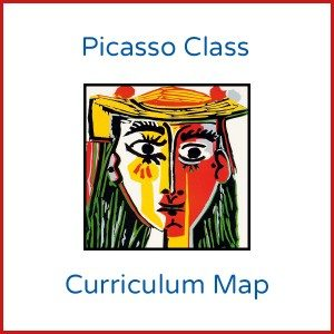 Picasso Class Curriculum